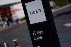 Uber may suspend accounts of riders, drivers who test positive for coronavirus