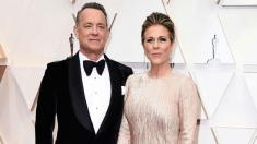 Tom Hanks, Rita Wilson say they have coronavirus