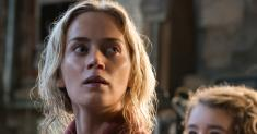 'A Quiet Place Part II' release pushed back amid coronavirus pandemic