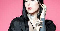 Timeline: Kat Von D's indelible life in ink and numbers