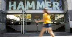 Need out of the house, coronavirus be damned? Hammer Museum will get the door for you