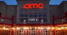 AMC Theatres announces 'social distancing' measures to slow the spread of the coronavirus