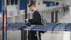 Authorities to enforce Trump's new coronavirus travel restrictions at US airports