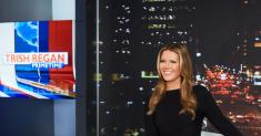 Fox Business host Trish Regan on hiatus after virus comments