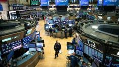 Asian stock markets, US futures sink after Fed's rate cut