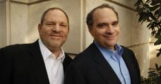Harvey Weinstein was convicted and his brother wants a comeback. Some aren't having it