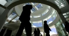 Most museums are paying hourly employees during coronavirus closures, at least for now