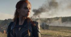 Disney indefinitely postpones release of 'Black Widow' amid coronavirus crisis