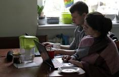 Mass move to work from home in coronavirus crisis creates opening for hackers: cyber experts