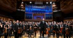 Commentary: El Sistema uses glorious Mahler to extol hope as the coronavirus attacks Venezuela