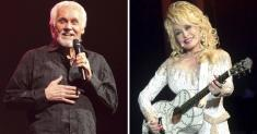 Dolly Parton posts emotional tribute to 'Islands in the Stream' partner Kenny Rogers