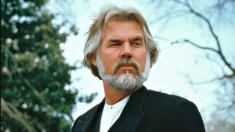 Music legend Kenny Rogers dies at age 81