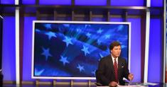 His colleagues at Fox News called coronavirus a 'hoax' and 'scam.' Why Tucker Carlson saw it differently