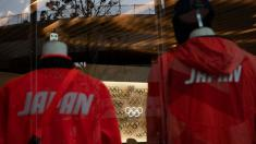 Japan PM Abe says postponing Olympics may be unavoidable