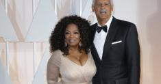 Why Oprah Winfrey and partner Stedman Graham are not quarantining together