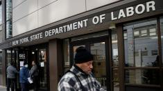 State labor departments are overwhelmed with unemployment applications