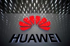 Exclusive: U.S. nears rule-change to restrict Huawei's global chip supply - sources