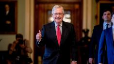 Senate approves $2T bipartisan aid package to respond to coronavirus