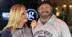 Garth Brooks and Trisha Yearwood will host a live concert on CBS after Facebook crash