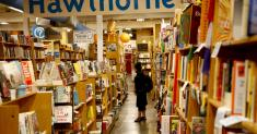 Indie bookstore Powell's Books rehires more than 100 employees as online orders soar