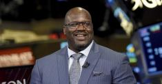 Shaq defends self in 'Tiger King' backlash, saying Joe Exotic is 'not my friend'