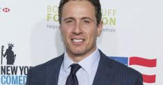 CNN's Chris Cuomo tests positive for the coronavirus