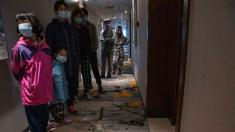Coronavirus live updates: China reports 1,541 asymptomatic cases under observation