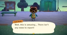 Life in my 'Animal Crossing' quarantine: Is it paradise? Or just a little less bad than reality?