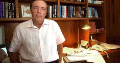 James Patterson is donating $500,000 to independent bookstores endangered by coronavirus