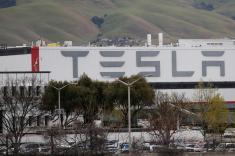 Tesla cuts contractors from California, Nevada factories: CNBC