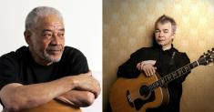 Trying to cope with despair? Take solace in the compassion and empathy of Bill Withers and John Prine