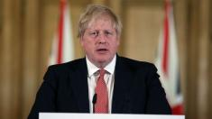 Coronavirus live updates: UK Prime Minister Boris Johnson taken to intensive care