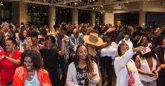 California African American Museum moves its dance party to Instagram. You're invited