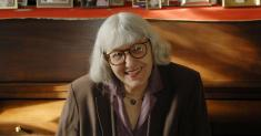 Q&A: Author Cynthia Ozick will spend her 92nd birthday 'contemplating mayhem'