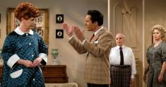 What's on TV Thursday: 'Will and Grace' on NBC; coronavirus