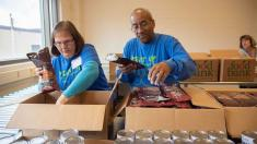 Day of Hope: How to help food banks on the front lines of the COVID-19 crisis
