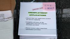 6.6 million more Americans file for unemployment