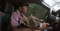 It has come to this: Will Trump pardon Joe Exotic of 'Tiger King'?