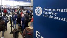 2nd TSA employee dies from COVID-19, over 300 employees have tested positive