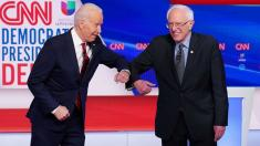 Democratic Party's progressive wing leverages political power to push Biden leftward