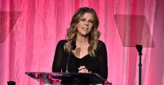 Rita Wilson took chloroquine to fight COVID-19 and didn't like what it did to her
