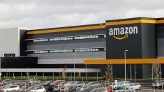 Amazon closes French warehouses after coronavirus court order