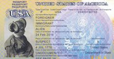 Why artist Pilar Castillo made this hyper-real but very fake U.S. passport