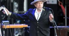 Listen: Bob Dylan shares another new song, 'I Contain Multitudes'