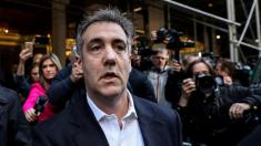 Michael Cohen to be released from prison early over COVID-19