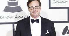 'Hey, it's your friend Bob Saget here.' Amid coronavirus, comedian wants to talk to you