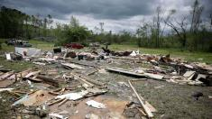 Severe weather outbreak looms for South week after 131 tornadoes confirmed in region