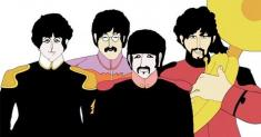 The Beatles' animated 'Yellow Submarine' sing-along is coming to YouTube for free