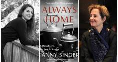 Watch the L.A. Times Book Club's virtual meet-up with author Fanny Singer and chef Alice Waters