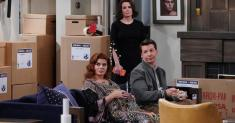 What's on TV Thursday: 'Will & Grace' finale; Coronavirus